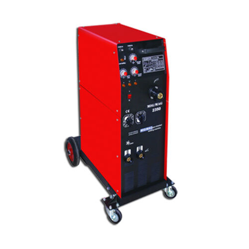 MIGMAG CO2 Welder 350A 380V