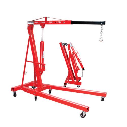 OM2009A Shop Crane 2Ton