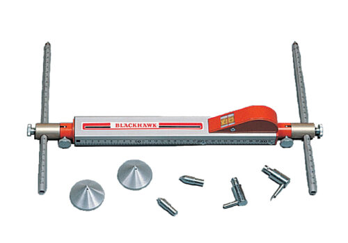 Telescopic Measuring Stick AEK119