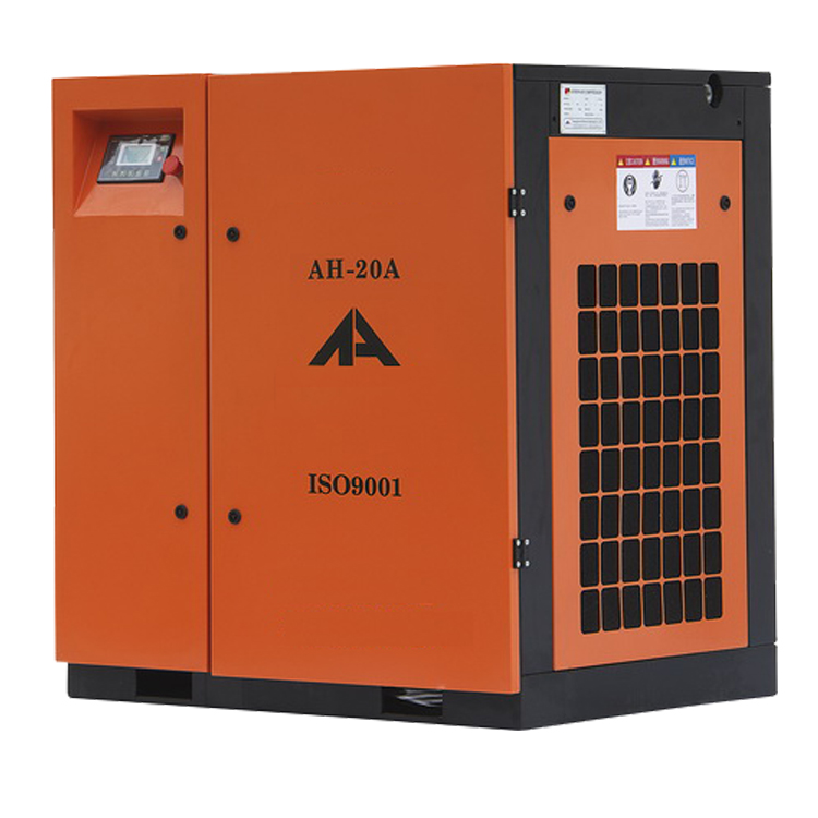 AH20A Screw Compressor 15KW 20HP