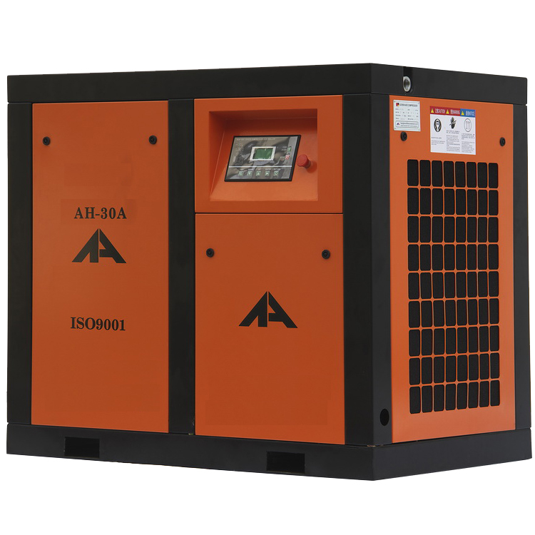 AH30A Screw Compressor 22KW 30HP