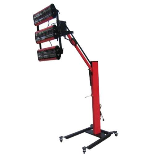 GP333 Infrared light 3light 3000W 220V