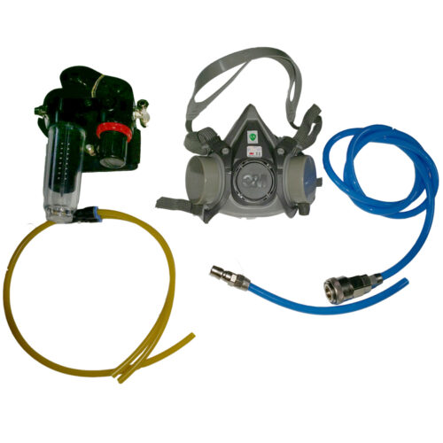 GP8501A Half Face Respirator Mask