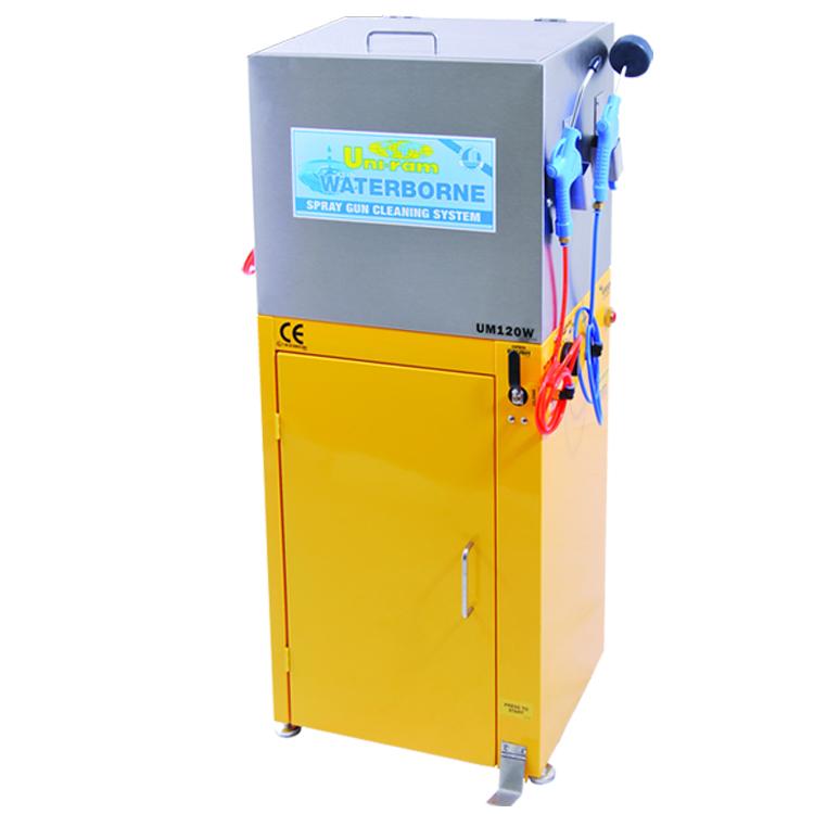 UM120A Waterborne Spraygun Cleaner