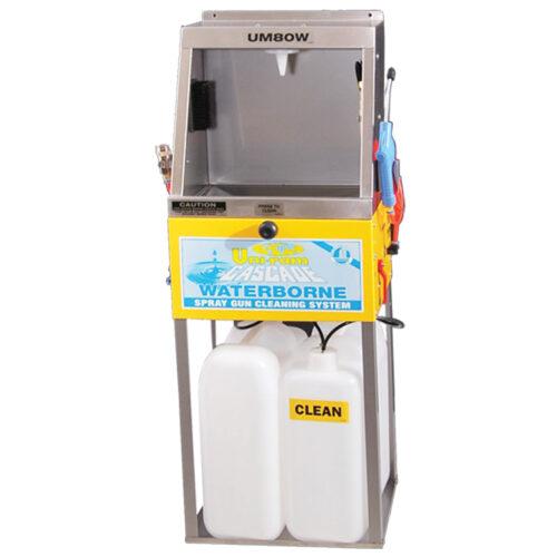 UM80W Waterborne Spraygun Cleaner