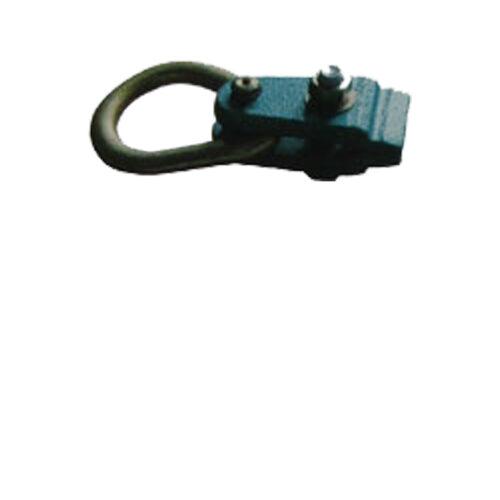 0054 Mini Spring Clamp
