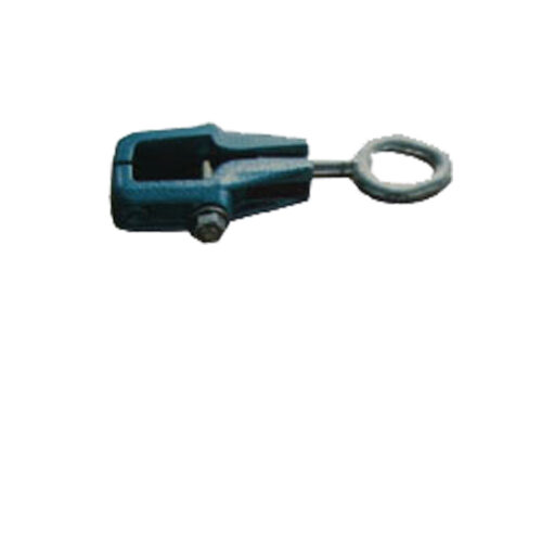 0680 Big Mouth pulling Clamp