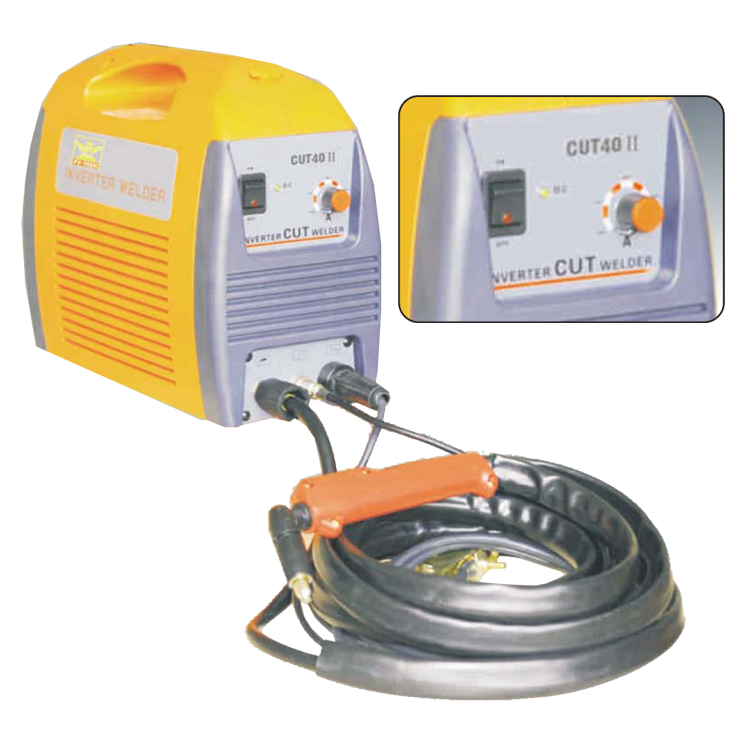 CUT40ii Inverter Plasma Cutter