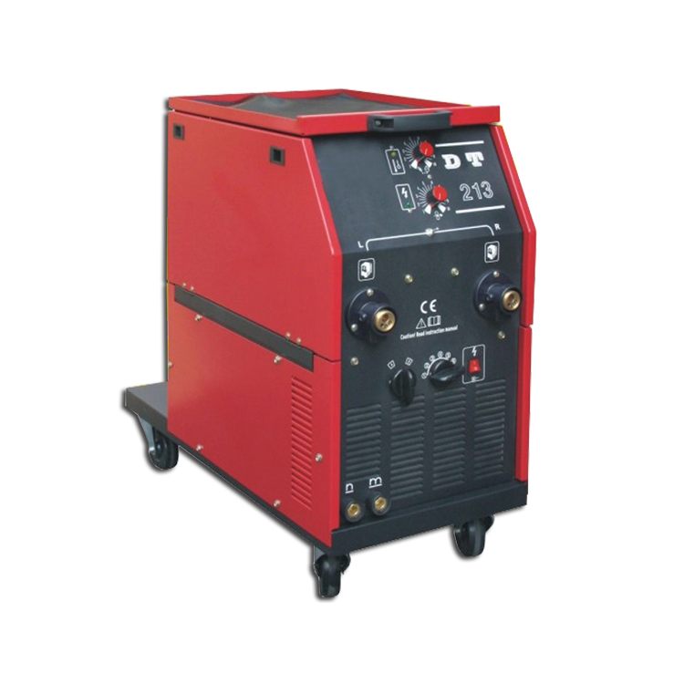 DT213 Transformer Mig Brazer Double Torch