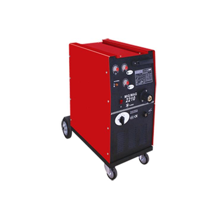MIGMAG CO2 Welder 210A 220V
