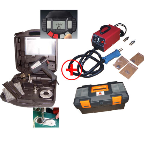 PRS003 Plastic Repair System