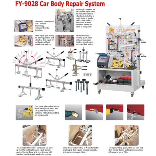 FY-9028 Car Body Repair System