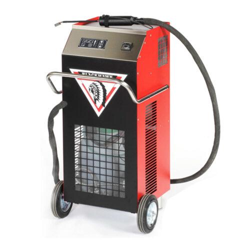 IHR05 Black Hawk Induction Heater