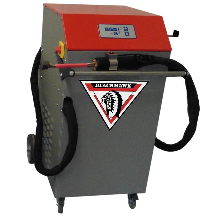 Black Hawk IHR11 Induction Heater