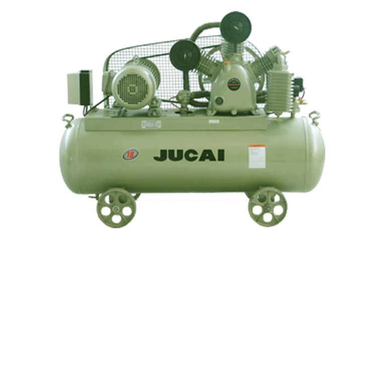 FHT55200 Piston Compressor 4KW 380V 200L