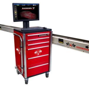 Shark Electronic Measuring System