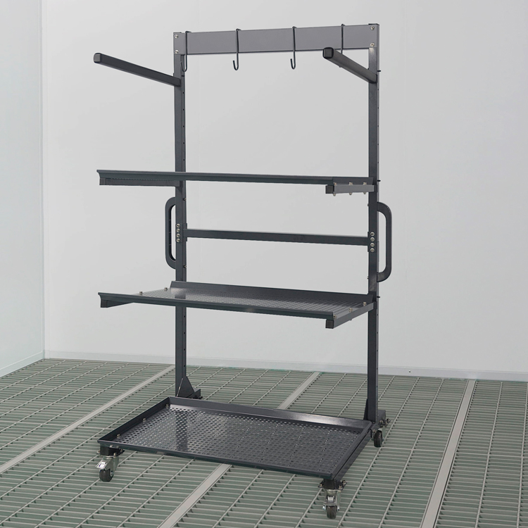 FY-E205W Movable Parts Storage Stand