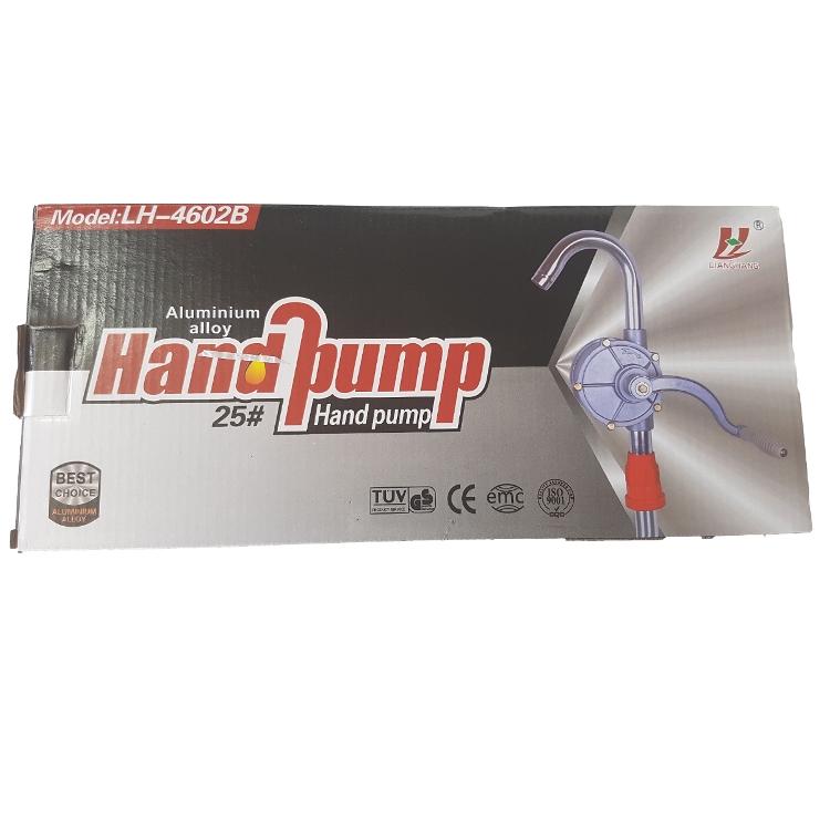 Aluminium Alloy Hand Pump (F2-14345-1)