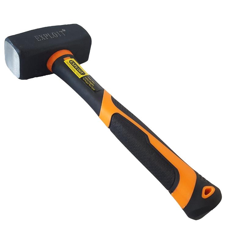 Hammer 1.5KG Square (L4-19346-7)
