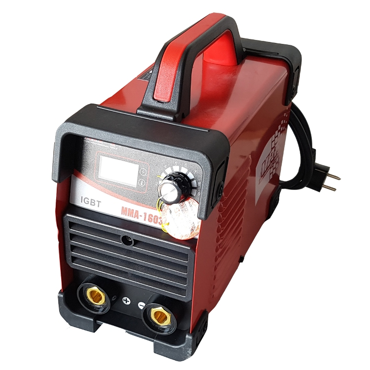 Inverter Welding Machine MMA1603 (MPT-20)