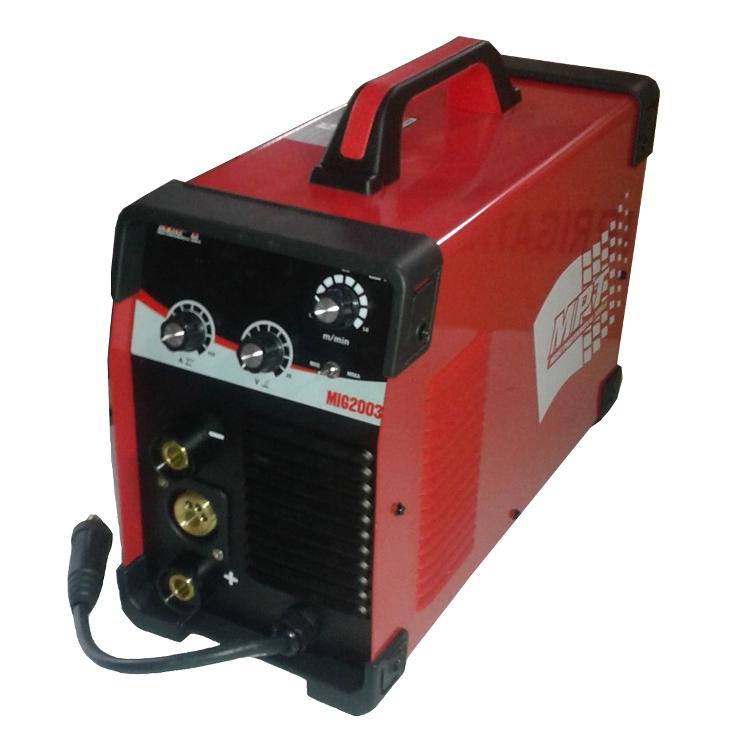 Inverter MIG Welder MIG2003 (MPT-22)