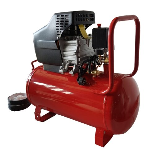 Piston Compressor 220V 2KW 50L MAC25503 (MPT-28)