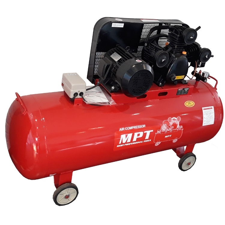 Piston Compressor 220V 2.2KW 100L MAC30103B (MPT-29)