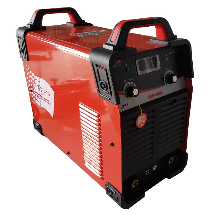 Inverter Welding Machine MMA2203 (MPT-21)