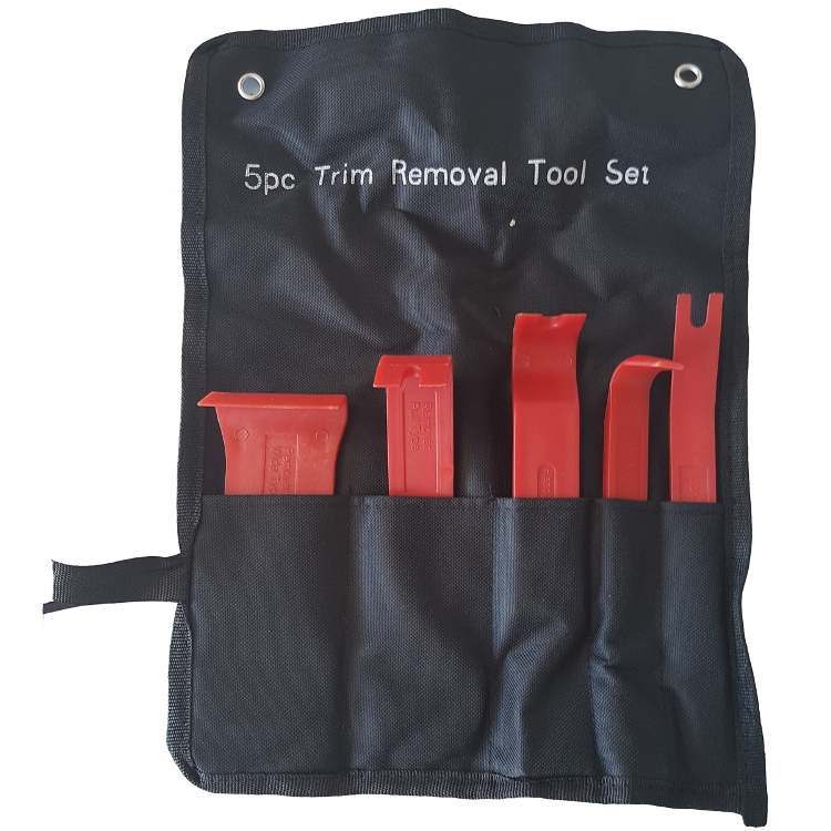 Clip Remover Tool Set 5 Pcs (L4-19346-13)