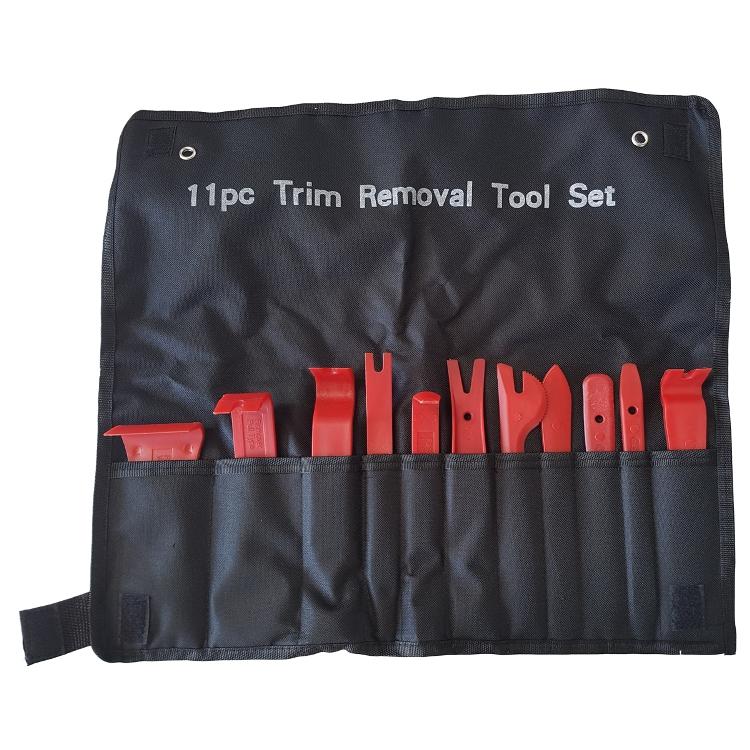 Clip Remover Tool Set 11 Pcs (L4-19346-14)