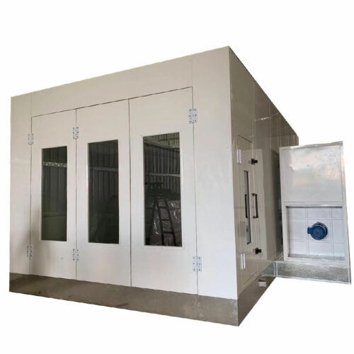GD-1-1 Entry Level Spraybooth