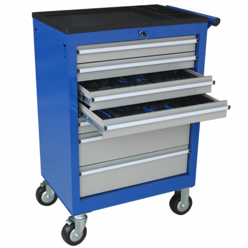 complete toolbox 7drawer 221Piece 2775
