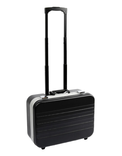 Hurricane 132piece toolset in abs trolley case 3132
