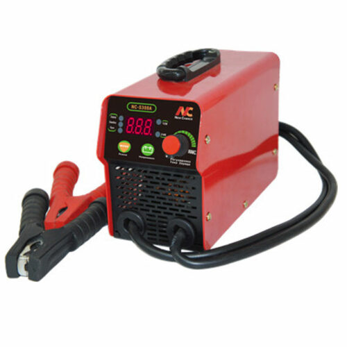 battery charger 12v / 24v nc-js300